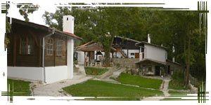 Къщи за гости на село